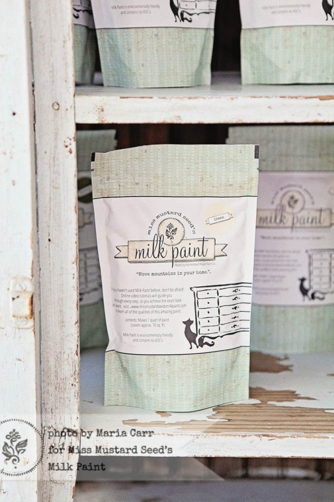Miss Mustard Seed Milk Paint  coming to Front Porch Mercantile