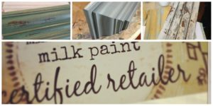 Miss Mustard Seed Milk Paint Retailer Training