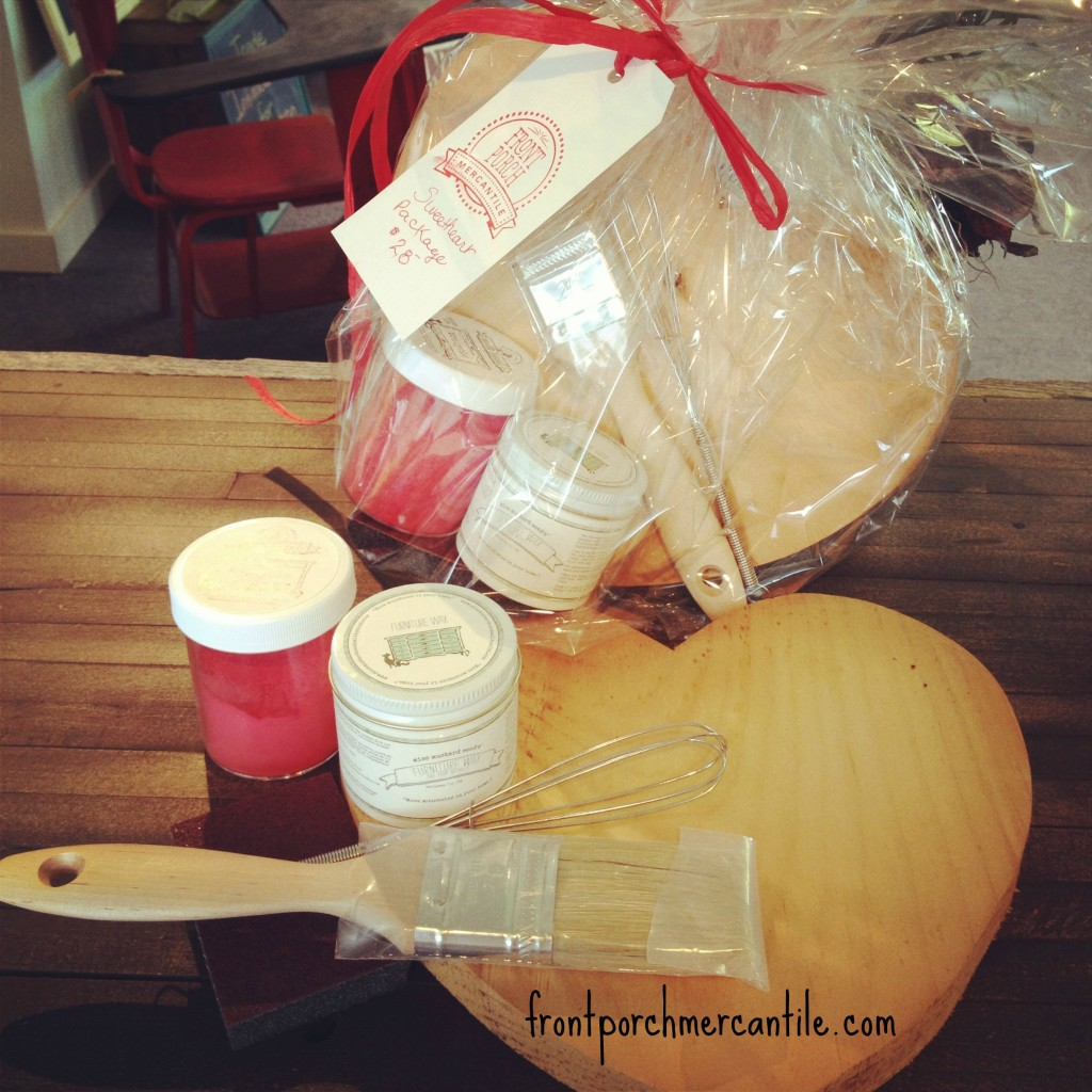 frontporchmercantile.com sweetheart package