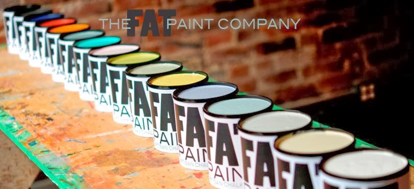 Fat Paint at Front Porch Mercantile.com