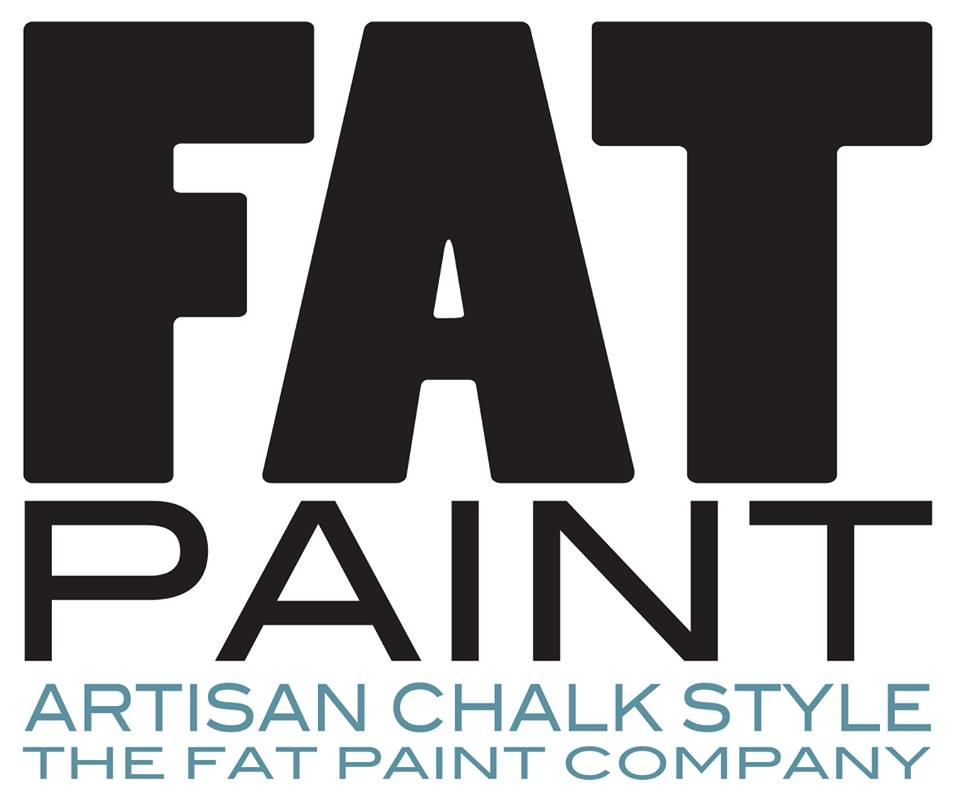 Fat Paint at frontporchmercantile.com