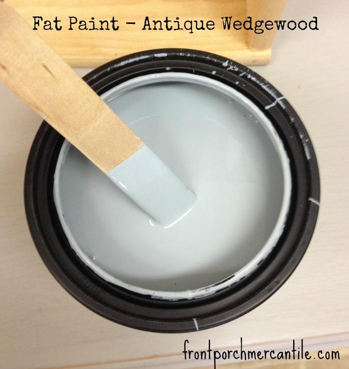 Fat Paint frontporchmercantile.com