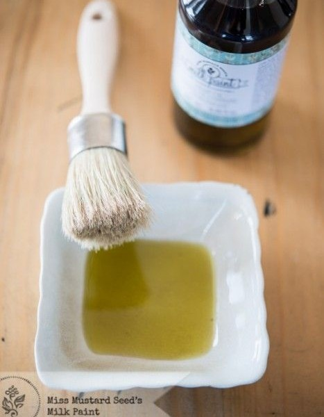 Hemp Oil from Frontporchmercantile.com