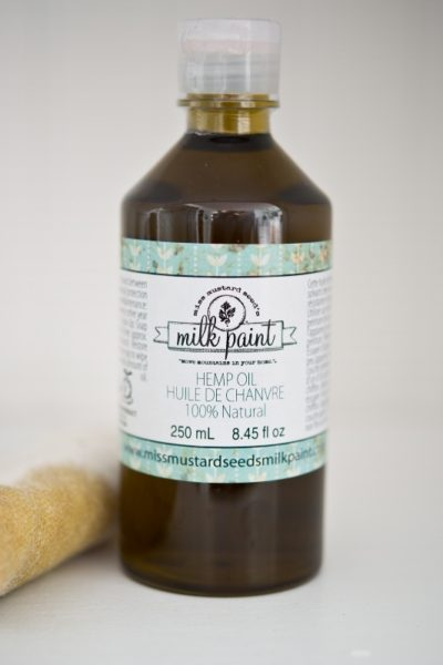 Hemp Oil from Front Porch Mercantile.com