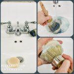 ReVived Vintage Paint Brush Revival Soap