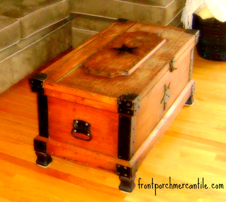 Tool Chest reloved Front Porch Mercantile.com