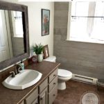 Budget Friendly Bathroom Update