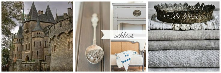 Schloss Inspiration Front Porch Mercantile