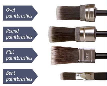 Cling On Brushes at Front Porch Mercantile