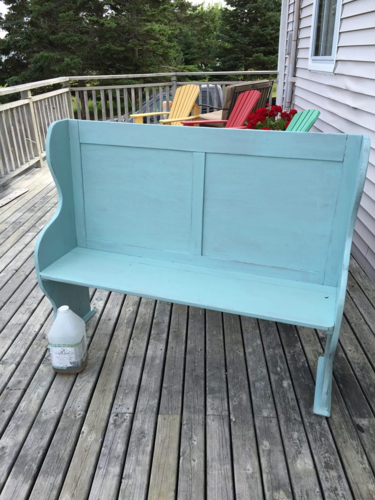 Pew After - Front Porch Mercantile