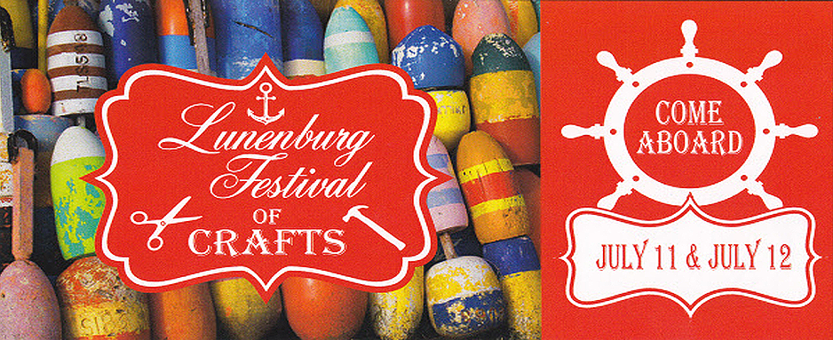 Lunenburg Festival of Crafts