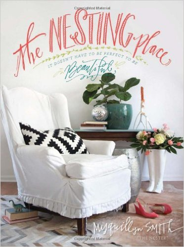 The Nesting Place is a fabulous book