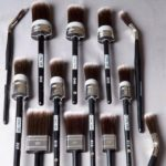 Cling On Brushes available at Front Porch Mercantile