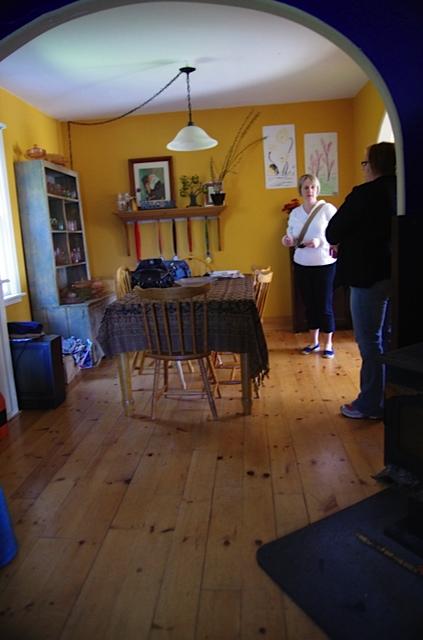 Cottage Reno Before Front Porch Mercantile