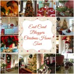 East Coast Christmas Home Tour – Front Porch Mercantile