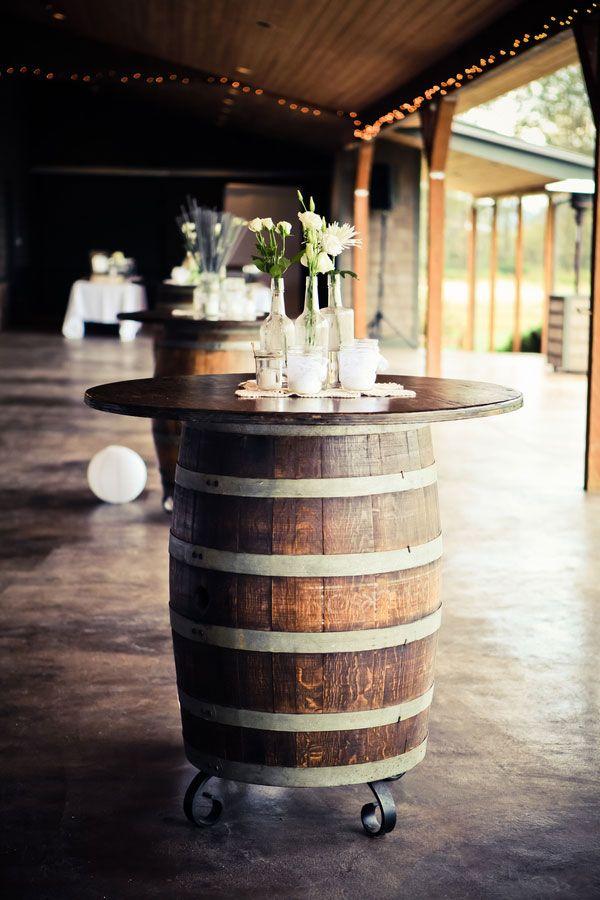 Barrel Inspiration