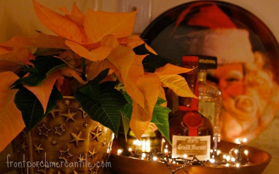 Christmas at Front Porch Mercantile