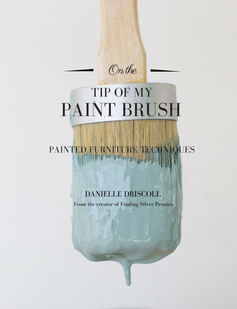Looking for a great resource for painting furniture this is it