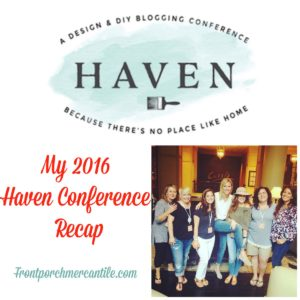 Another Haven Conference High
