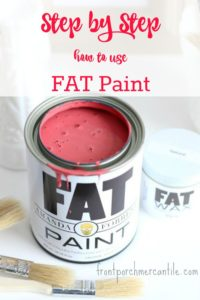 Intro to FAT Paint ~ March 28th ~ Moncton NB