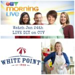 A CTV Morning Recap, Resources and Contest