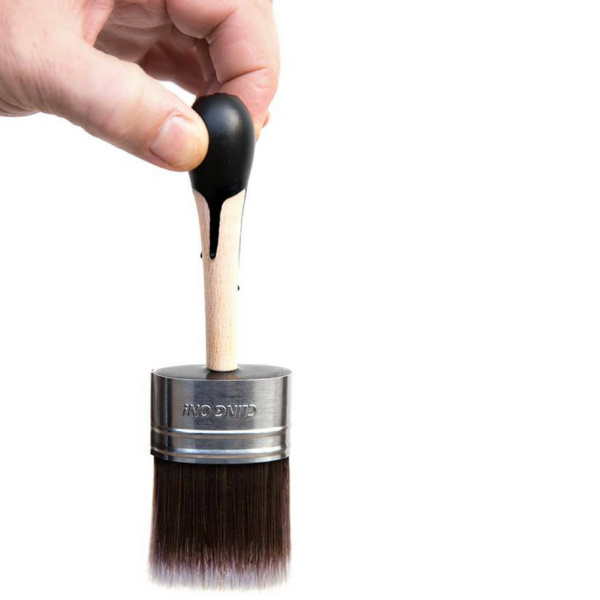S-50 Paint Brush Cling On
