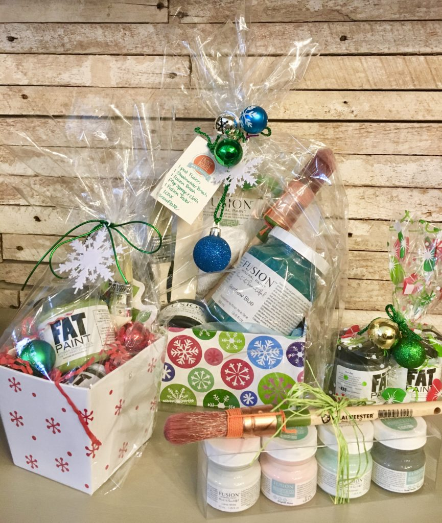 Great gift ideas from Front Porch Mercantile