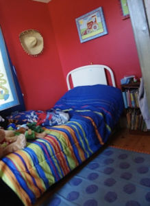 cottage bedroom makeover