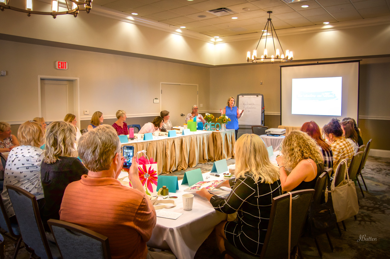 business coaching with Wendy Batten